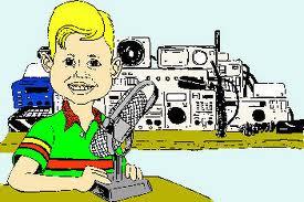 jeune-radioamateur